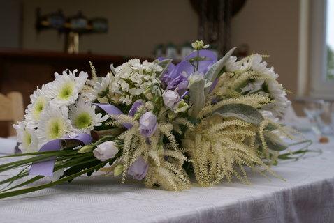 FOTKA - Svatba - nejlepší den v životě ženy?