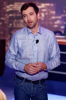 FOTKA - TGM: Talkshow Geni a Míši 19.10. 2014