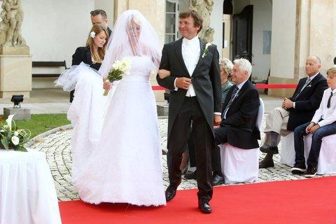FOTKA - Svatby v Benátkách - 28. díl - 21.10. 2014