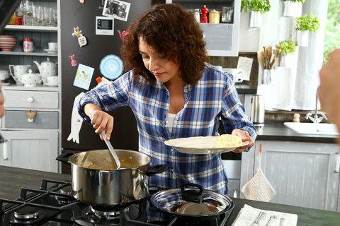 FOTKA - Karolína, domácí kuchařka - 25.10. 2014