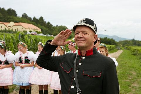 FOTKA - Vinaři - 9. díl - 26.10. 2014