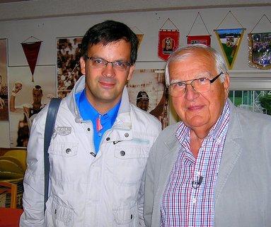 FOTKA - 13. komnata Otakara Černého
