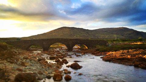 FOTKA - Na cestě po ostrově Skye