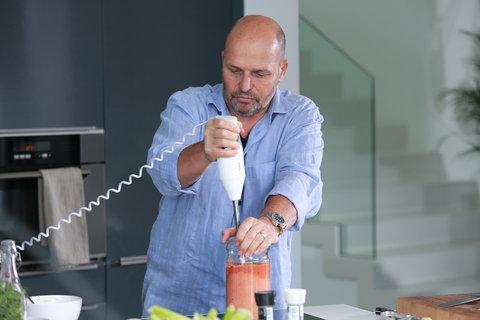 FOTKA - Teď vaří šéf - 7.12. 2014