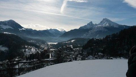 FOTKA - Bedekr - Berchtesgaden