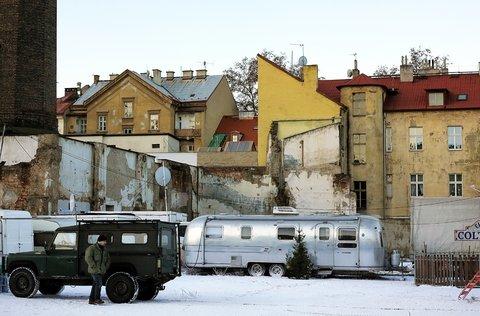 FOTKA - Cirkus Bukowsky II. – 1. díl – 1. 12. 2014