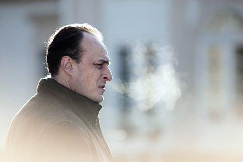 FOTKA - Cirkus Bukowsky II. – 6. díl – 17. 12. 2014