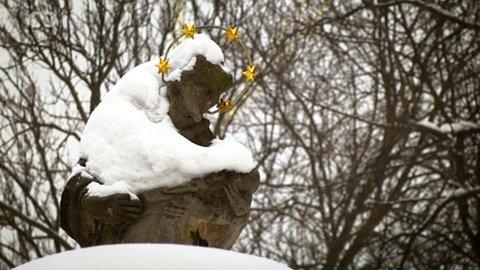 FOTKA - Naše tradice - Boží hod a svatý Štěpán
