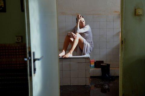 FOTKA - Černá komedie Osmy