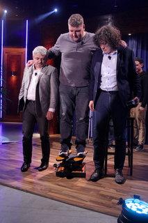 FOTKA - TGM: Talkshow Geni a Míši 30.11. 2014