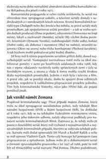 FOTKA - Třicet případů majora Zemana
