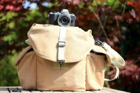FOTKA - Jak vybrat fotoaparát (nejen) pod stromeček