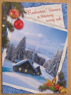FOTKA - Vánoční přání – pohled do historie