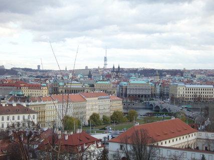 FOTKA - Předvánoční Praha