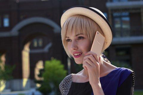 FOTKA - Smartphone Lenovo Vibe X2 – spojení krásy a stylové inteligence