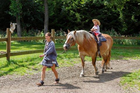 FOTKA - Šikland – ideální letní dovolená pro rodiny s dětmi