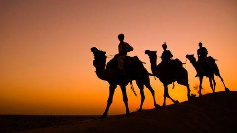 FOTKA - Na cestě po Rajastánu