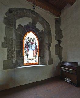 FOTKA - Přijďte během velikonočních svátků na svaté mše na zámek Vígľaš