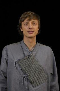 FOTKA - Ondřej Ruml – zpěvák a muzikálový herec