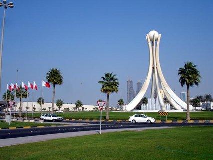 FOTKA - Na cestě po Bahrajnu