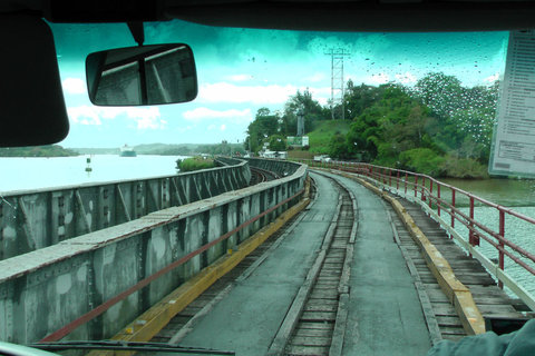 FOTKA - Na cestě po Panamě