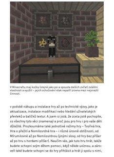 FOTKA - Minecraft průvodce pro rodiče