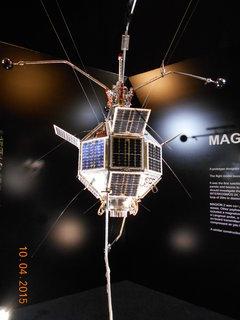 FOTKA - Vesmírná výstava