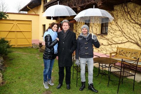 FOTKA - Gondíci s. r. o. - 25.4. 2015
