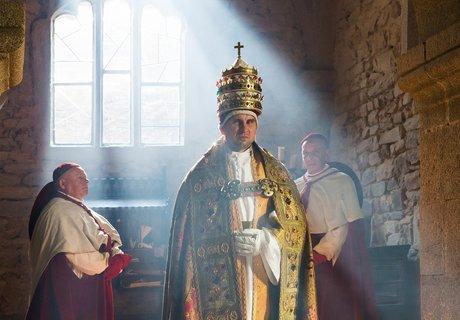 FOTKA - Film Jan Hus 1. díl