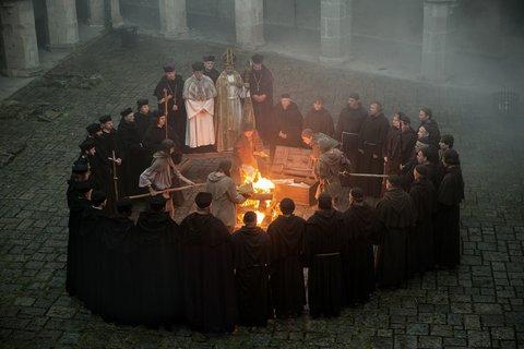 FOTKA - Film Jan Hus 2. díl