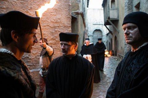 FOTKA - Film Jan Hus 3. díl