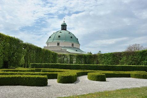 FOTKA - Květná zahrada – stojí za návštěvu nejen v květnu