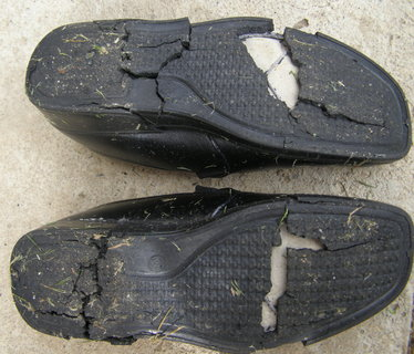 FOTKA - Nejsou boty jako boty!