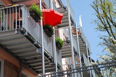 FOTKA - Jak zabavit děti v létě, když nemáte zahradu? Postačí balkon.