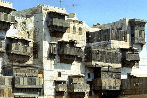 FOTKA - Na cestě po jižním Hejazu
