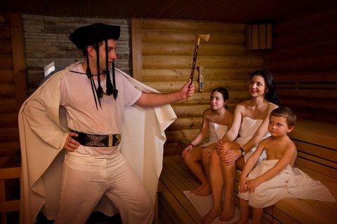 FOTKA - Kam na prázdniny? Resort Valachy láká na alpské klima, bazény a novou Fotostezku