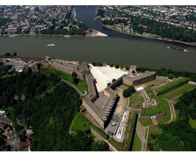 FOTKA - Na kolech za hrady a zámky na romantickém Rýnu