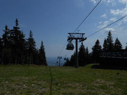 FOTKA - Dobrodružný výlet na Černou horu