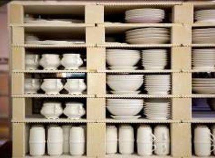 FOTKA - Co kus, to originál! Fotostory výroby porcelánu.