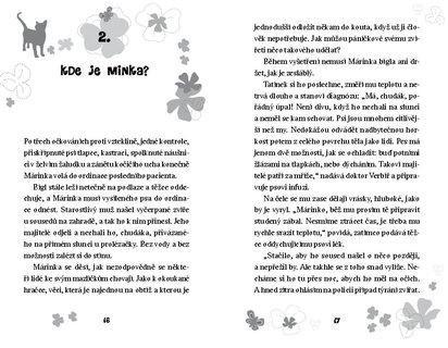 FOTKA - 4 knihy pro malé zvěrolékařky - Zvířecí nemocnice