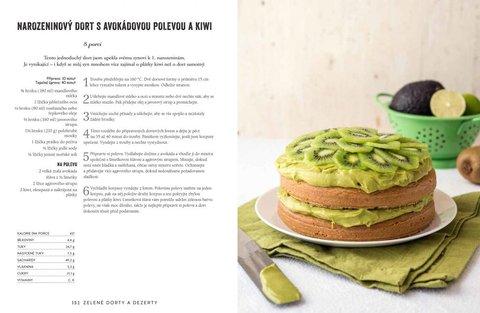 FOTKA - Zelená kuchyně pro každy den
