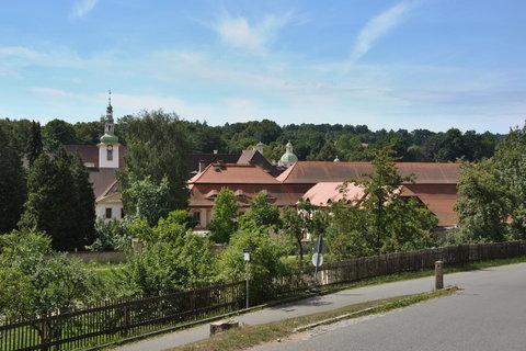 FOTKA - Putování po klášterech: Marienthal