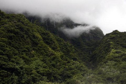 FOTKA - Na cestě po Tahiti