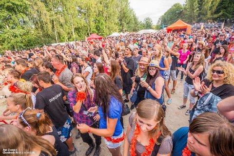FOTKA - Chodrockfest 2015 nabídne bohatý program