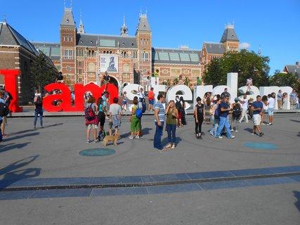 FOTKA - Dobrodružný zájezd do Holandska