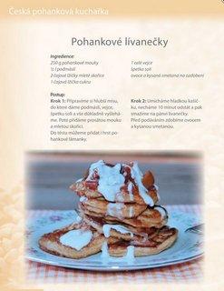 FOTKA - Česká pohanková kuchařka