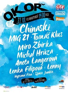 FOTKA - Festival Okoř 2015 nabídne bohatý program
