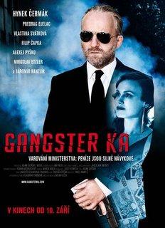 FOTKA - Nový film Gangster Ka - peníze jsou silně návykové