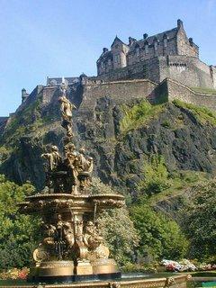 FOTKA - Vydejte se za světovými NEJ do tajemného Skotska