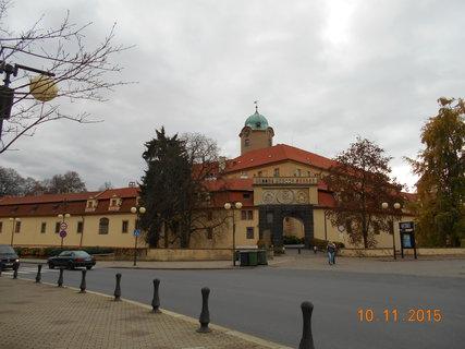 FOTKA - Poděbrady